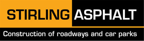STIRLING ASPHALT